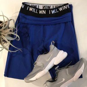 [ E n e r g i e ] Athletic Skinny Leggings